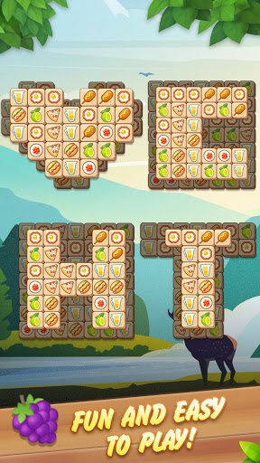 Tile Match Fun u2013 Tile Master Matching Puzzle Game! 1.2.2 screenshots 4