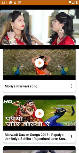 Marwadi Video - Local Video & Online Marwadi Songs modavailable screenshots 2