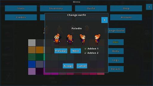 Lawl MMORPG screenshots 1