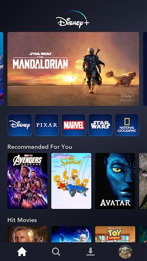 Disney+ 1.11.2 screenshots 5