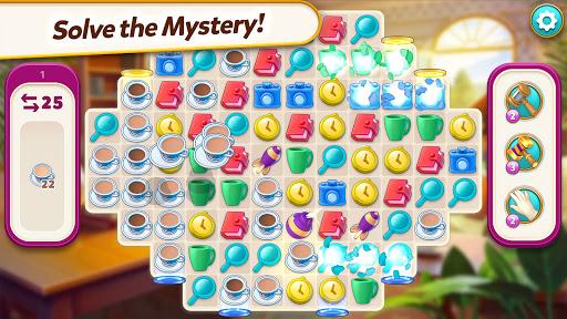 Mystery Match Village apktram screenshots 2