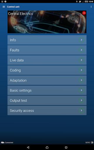 OBDeleven car diagnostics 0.30.0 Screenshots 11