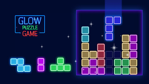 Glow Puzzle Block - Classic Puzzle Game 1.8.2 screenshots 6