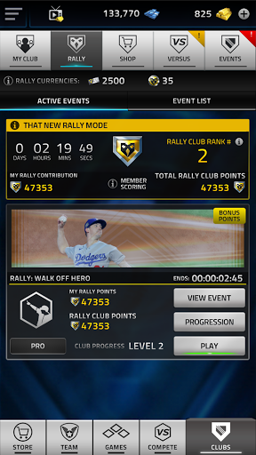 MLB Tap Sports Baseball 2021 0.0.3 screenshots 16