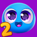 My Boo 2: Your Virtual Pet To Care and Play Games