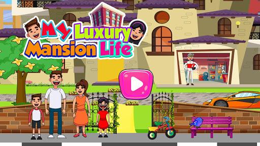 My Luxury Mansion Life: Rich & Elite Lifestyle 1.0.5 screenshots 7