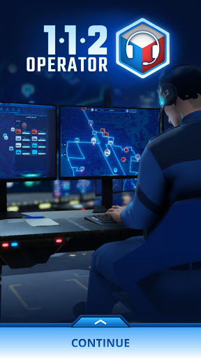 112 Operator DEMO 1 screenshots 1