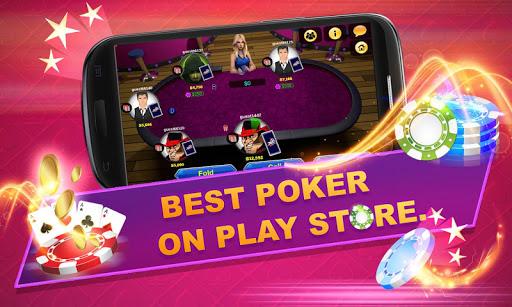 Poker Online (& Offline) 3.3.3 Screenshots 1
