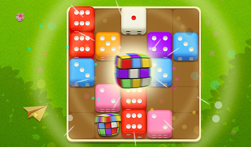 Greedy Dice - Dom Merge Puzzle Games  screenshots 6