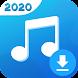 Free Music MP3 Player & Download Music downloader