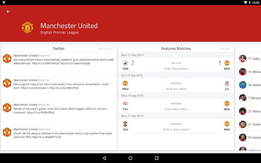 EPL Live: English Premier League scores and stats  Screenshots 13
