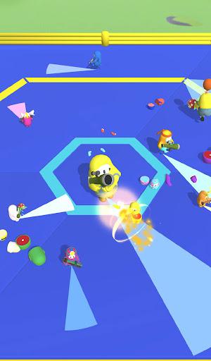 Fall Heroes.io - Fun Guys Smasher screenshots 1