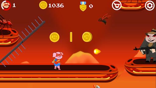 Spider Pig apkpoly screenshots 4