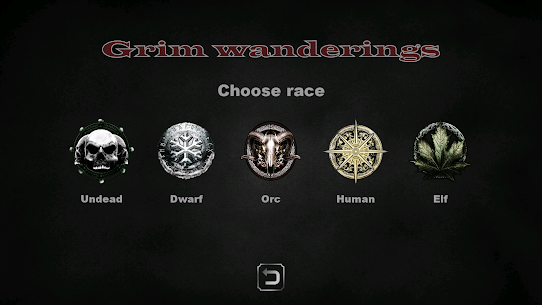 Grim wanderings 1.21 Download APK Mod 2