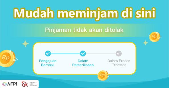 Image For Dana Cair - Pinjaman Uang Cepat Aman Versi 6.0 2