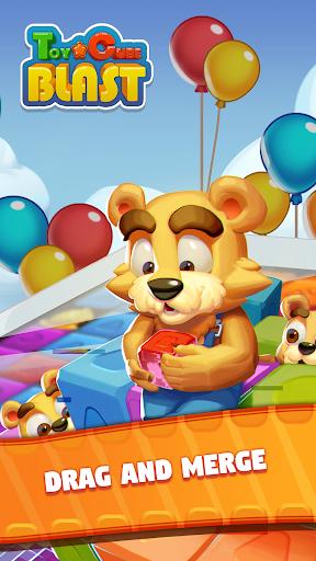 Toy Cube Blast 1.0.3 screenshots 1