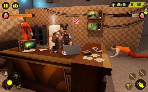 US Prison Escape Mission :Jail Break Action Game 1.0.28 Screenshots 21