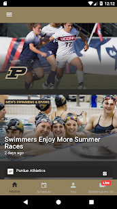 Purdue Athletics  Apps For Pc – Free Download On Windows 10, 8, 7 1