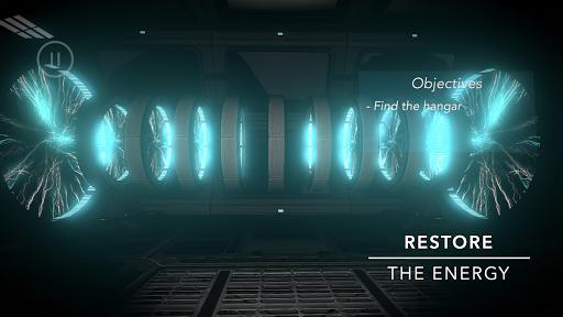 deep space: first contact™ screenshot 3