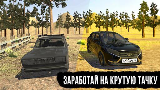 VAZ Driving Simulator  screenshots 8