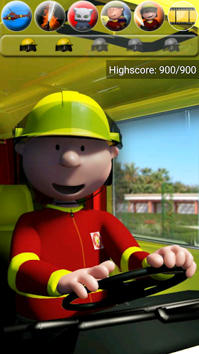 Talking Max the Firefighter 210106 screenshots 9