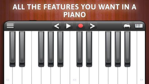 Piano Solo HD  Screenshots 1
