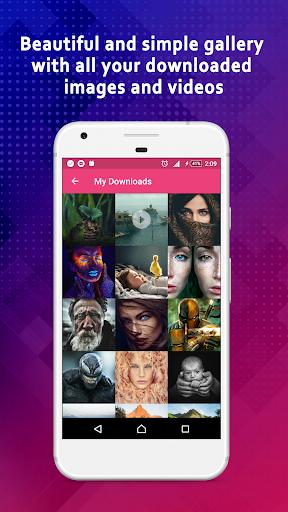 Video Downloader for Instagram & IGTV modavailable screenshots 12