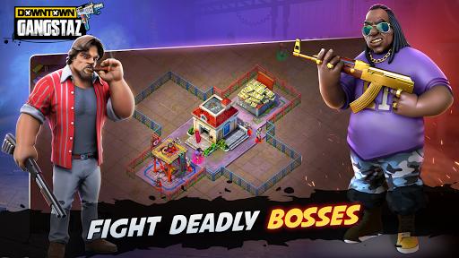 Downtown Gangstas: Gangster City - Hood Wars 0.4.12 screenshots 4