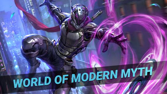 Mythgard CCG Mod Apk 0.20.3.16 (Dumb Enemy) 1