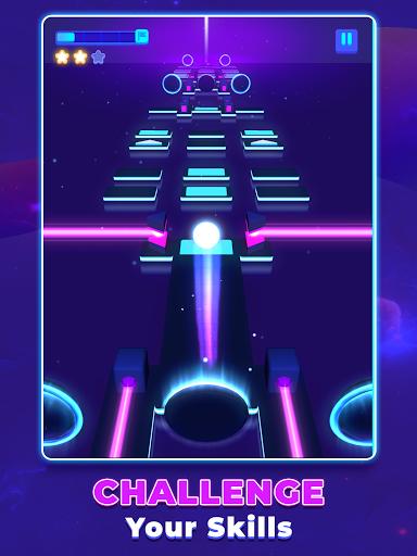 Jump Ball: Tiles and Beats 1.3.3 Screenshots 22