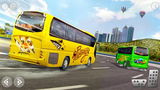 Ultimate Bus Racing: Bus Games  screenshots 4