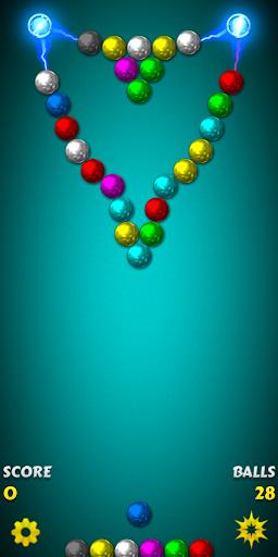 Magnet Balls 2 Free: Match-Three Physics Puzzle  screenshots 5