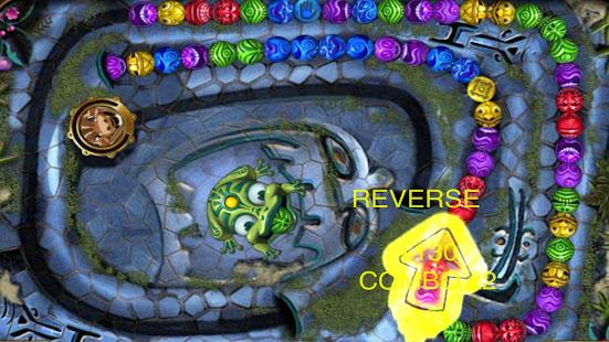 Zumba shooter vs snake 1.1.3 screenshots 2