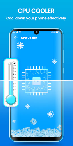 Phone Cleaner - Cache Cleaner & Speed Booster android2mod screenshots 4