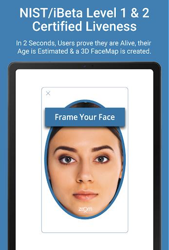 FaceTec Demo apktram screenshots 4