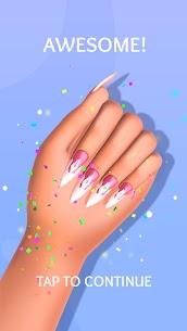Acrylic Nails! 8