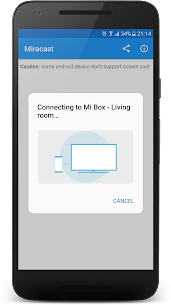 Miracast – Wifi Display APK Download For Android 5