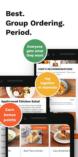 ClusterTruck: Food Delivery  screenshots 4