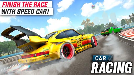 Grand Car Racing - Car Games  screenshots 1