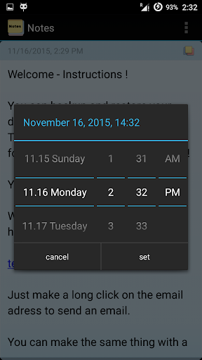 Notes Notepad App apktram screenshots 11