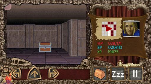 mazes of karradash 2 screenshot 1