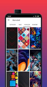WAMOLED – 4K HD Amoled Wallpapers 4