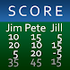 Score Keeper FREE - Androidアプリ