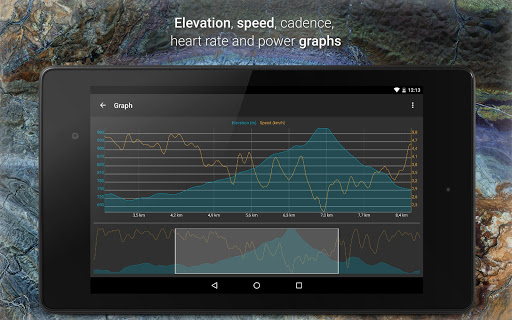 GPX Viewer - Tracks, Routes & Waypoints 1.37.1 Screenshots 7