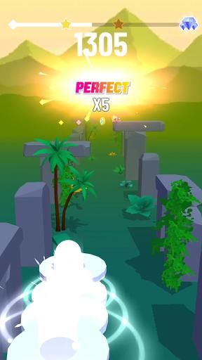 Download Hop Ball 3D: Dancing Ball on the Music Tiles mod apk 1