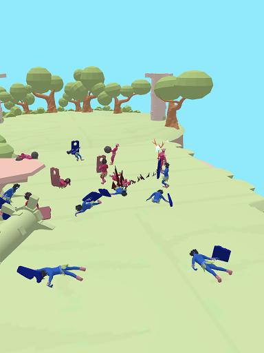 Draw Legion 3D: Epic War Simulator  screenshots 9