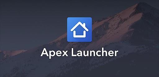 Apex Launcher Classic APK 0