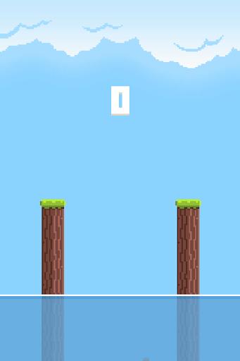 chicken jump screenshot 2