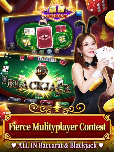Casino M-  Asia Best Casino Games 4.9.0 screenshots 10