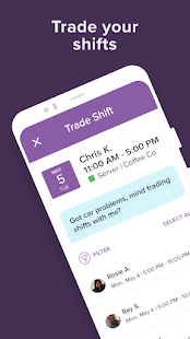 Free Employee Scheduler & Time Tracker by Homebase